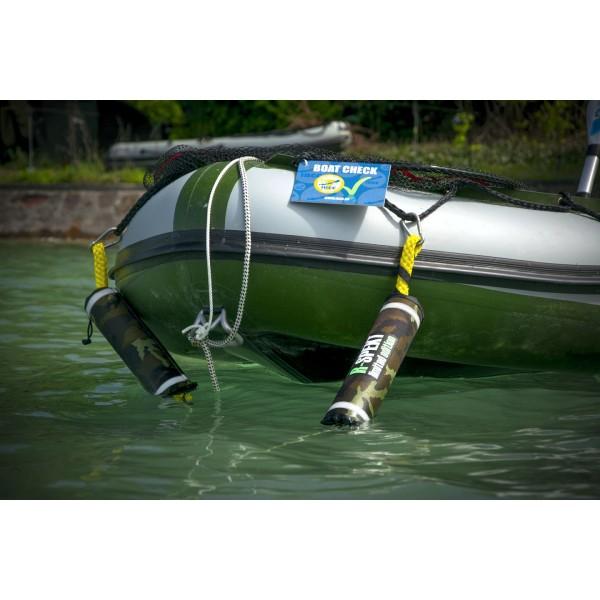 R-SPEKT Kotvící CAMOU plovák na člun