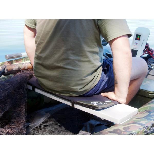R-SPEKT Termo sedák Boat na 90cm lavici člunu