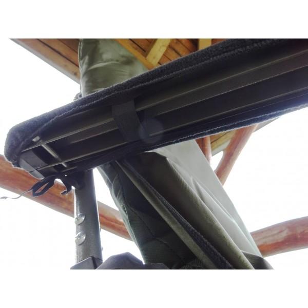 R-SPEKT Zateplovací potahy loketních opěrek
