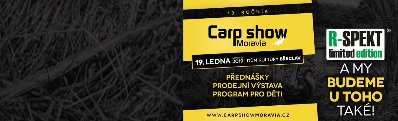 carp show moravia