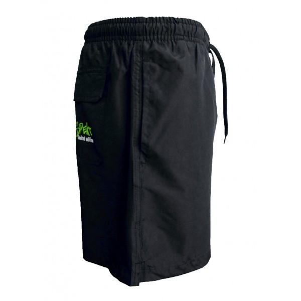 R-SPEKT Koupací šortky black