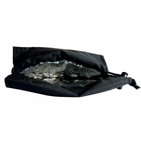 R-SPEKT Termo kapsa toaster black