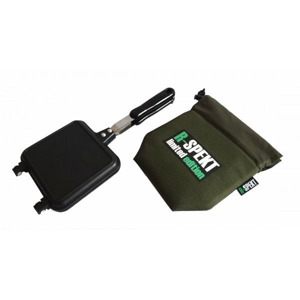 R-SPEKT Termo kapsa toaster khaki