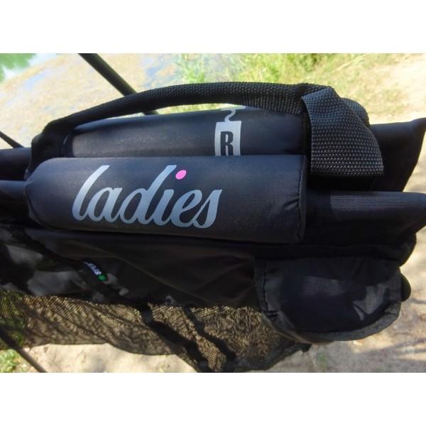 R-SPEKT Přechovávací a vážící taška s plováky Ladies