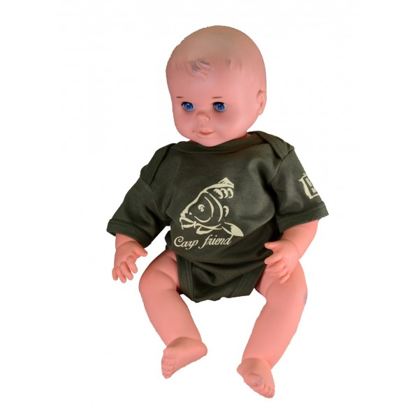 Baby body R-SPEKT Carp friend khaki