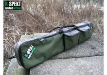 Polstrovaná taška na vidličky & hrazdy
