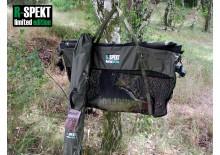 Přechovávací a vážící taška s plováky STANDARD