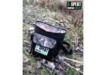 R-SPEKT Mobilní zakrmovací brašna