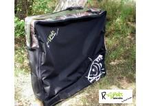 Taška na lehátko Monster 100 x 90 x 20cm