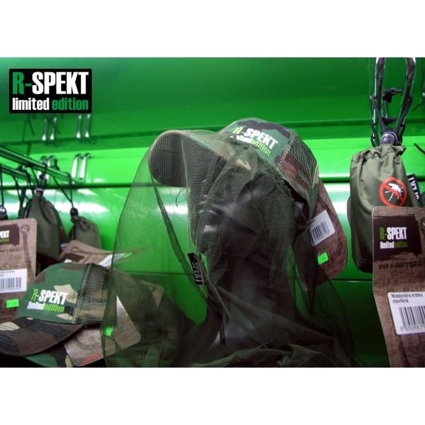 R-SPEKT Moskytiéra krátká otevřená