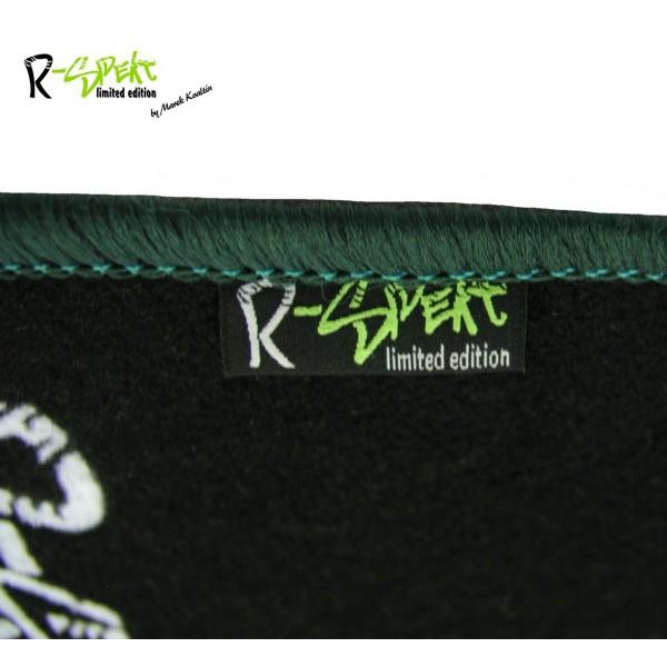 R-SPEKT Autokoberce Carp line