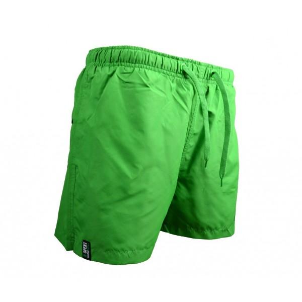 R-SPEKT Koupací šortky Carp friend green
