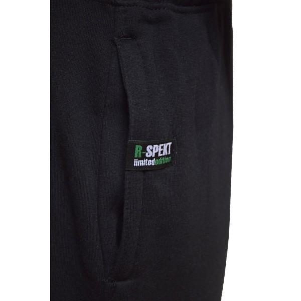 Tepláky R-SPEKT Carper black