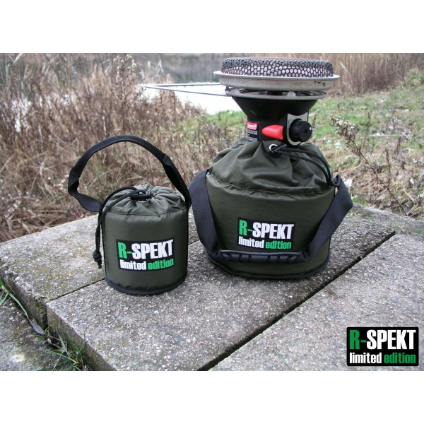 R-SPEKT Termo návlek na plynovou kartuši