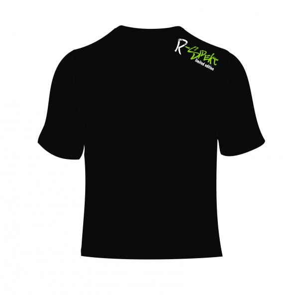 Tričko R-SPEKT DOUBLE CARP (zelený kapr)
