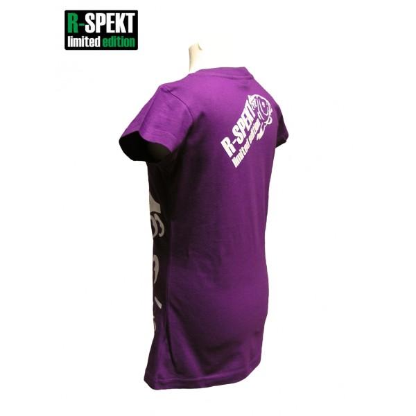 Tričko R-SPEKT Lady Carper fialové