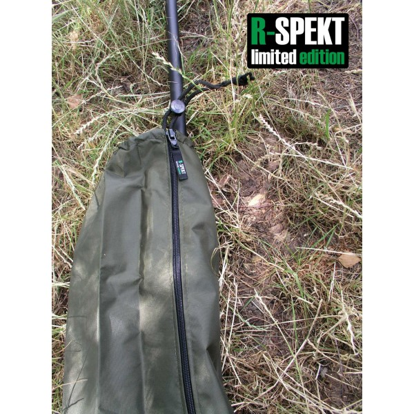 R-SPEKT Přepravní sak na podběrák khaki