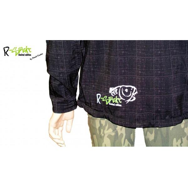 Softshellová bunda R-SPEKT - DOPRODEJ