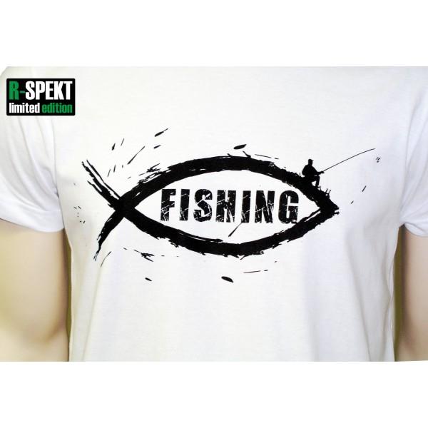 Tričko FISHING