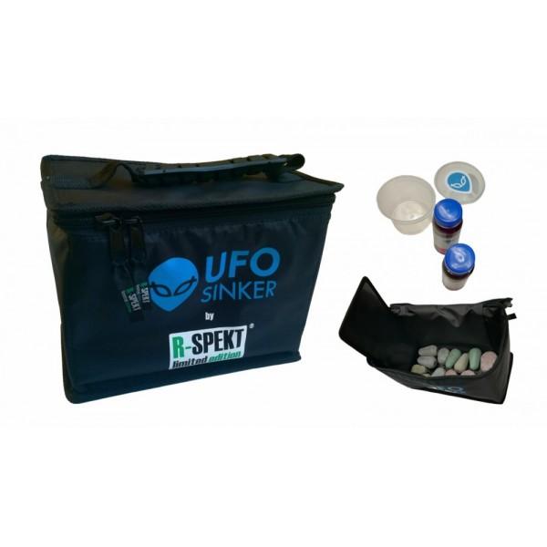 UFO by R-SPEKT taška dipovací plná