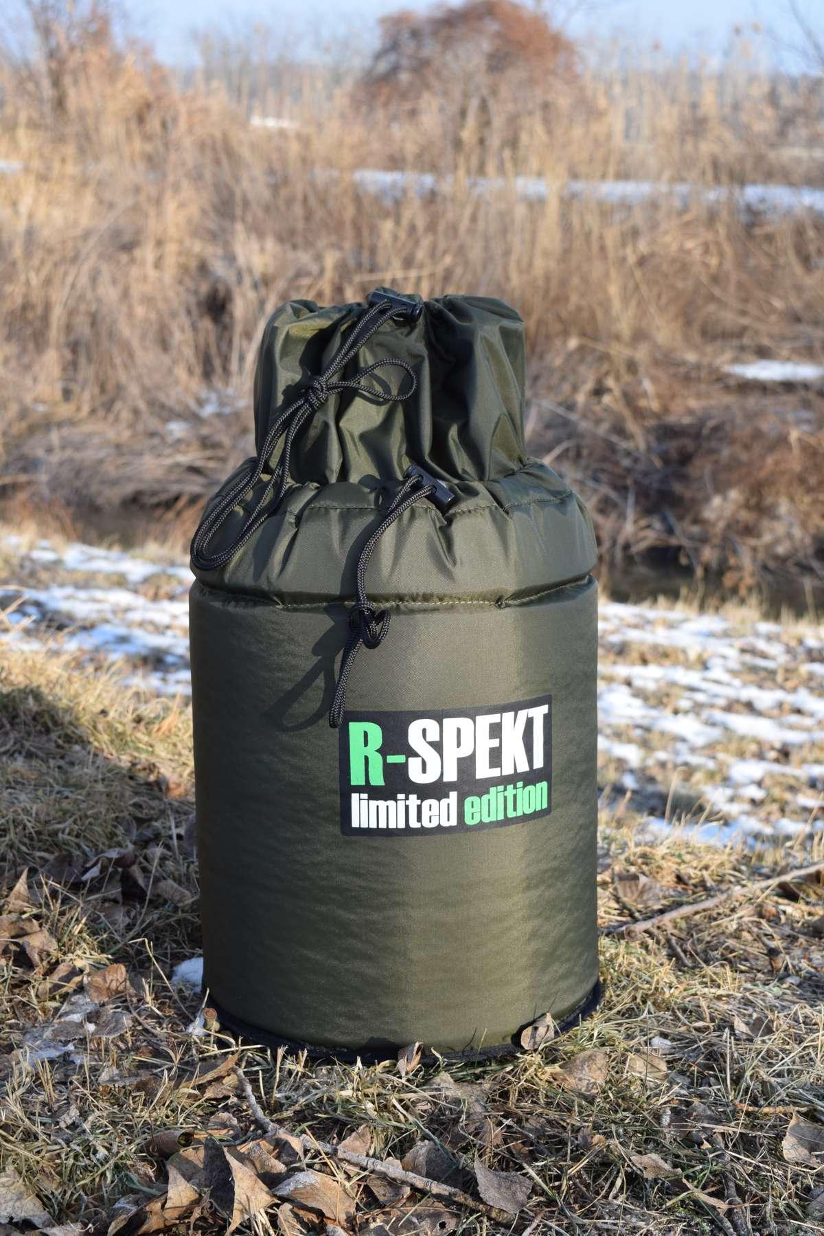 R-spekt R-SPEKT Termo návlek na 5kg PB láhev