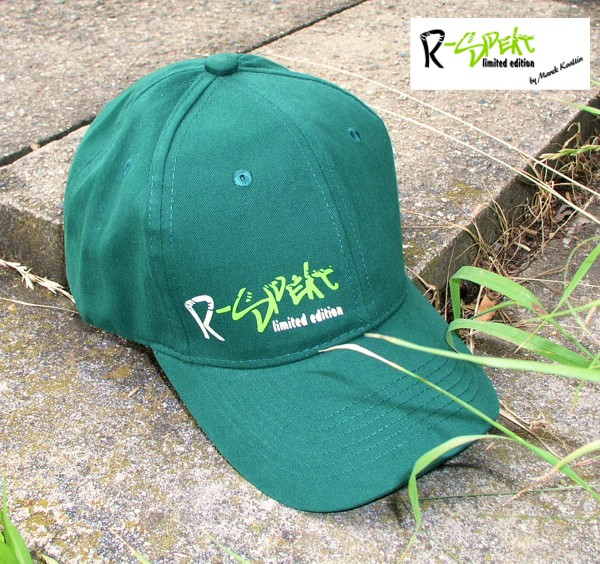 Kšiltovka R-SPEKT street trend style zelená