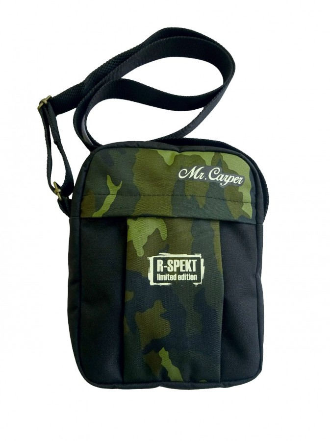 R-spekt R-SPEKT Brašna crossbody Mr.Carper